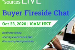 Global Sources Live – Buyer Fireside Chat