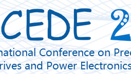 2021 6th IEEE International Conference on Predictive Control of Electrical Drives and Power Electronics (PRECEDE 2021)