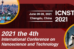 2021 The 4th International Conference on Nano Science and Technology (ICNST 2021)