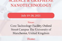 International Conference on Advanced Material Science and Graphene Nanotechnology