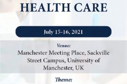 International Conference on Nursing and Health Care