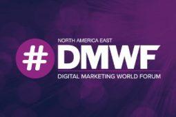 Digital Marketing World Forum – North America Online 2021