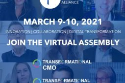 Transformational CMO and Retail Virtual Assembly – March 2021