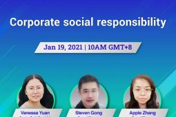 Global Sources Live: Supplier Stories – Corporate Social Responsibility