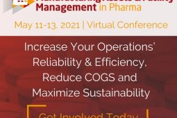 2nd Manufactuing Assets and Facility Management in Pharma (MAFM) Summit