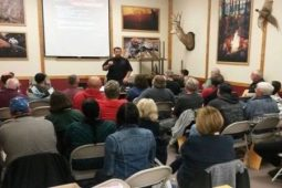 Concealed Carry Class at Sportsmans Warehouse COON RAPIDS, MN