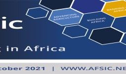 AFSIC 2021 – Investing in Africa Conference, London , October