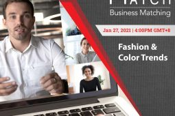 Global Sources MATCH Webinar: Fashion and Color Trends