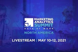 Marketing Analytics Summit North America – Virtual Edition 2021