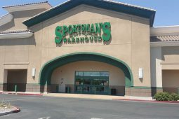 Concealed Carry Class at Sportsmans Warehouse HENDERSON, NV