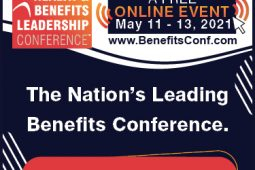 FREE HR Benefits Conference, May 2021