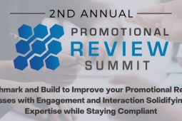 2nd Promotional Review Summit