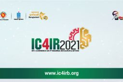 The International Conference on 4th Industrial Revolution and Beyond (IC4IR 2021)