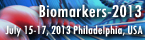 4th International Conference on Biomarkers Clinical Research 2013 at Philadelphia, USA