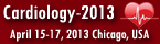 3rd International Conference on Clinical & Experimental Cardiology 2013 at Hilton Chicago/Northbrook, USA