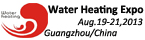 7th Guangzhou Water Heater Exhibition 2012, China